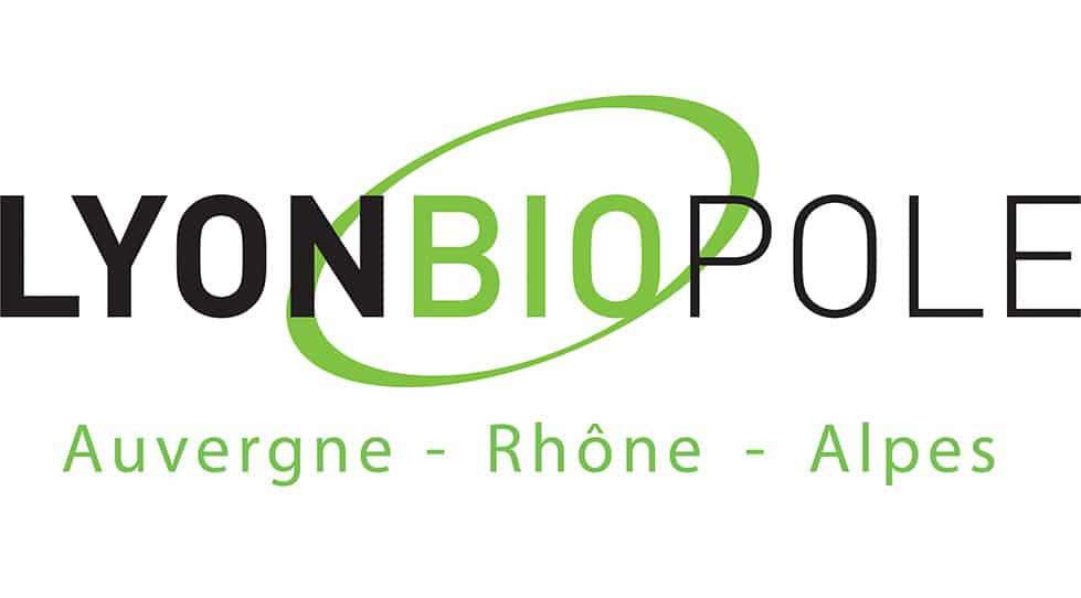 logo lyon biopole