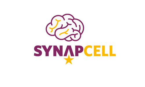 logo synapcell